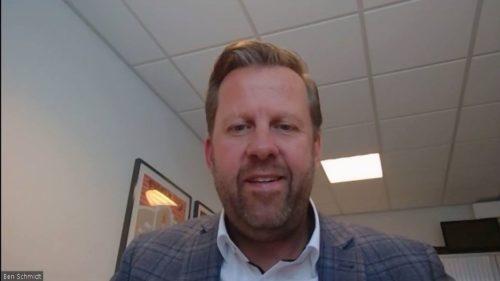 #10 Ben Schmidt – Van vrachtwagenchauffeur in loondienst naar eigenaar van een internationaal miljoenenbedrijf