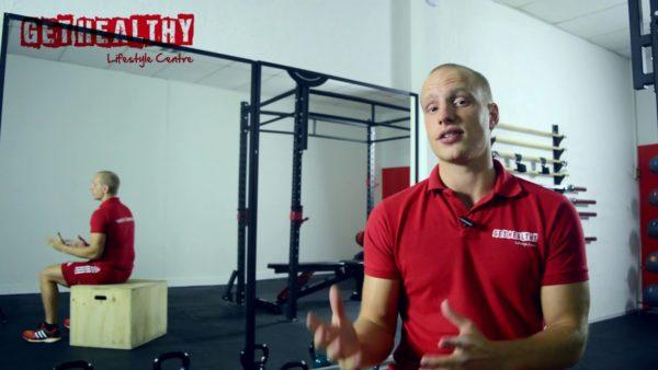 #12 Olav Pranger – Van game, eet en alcohol verslaafde naar sportschoolhouder